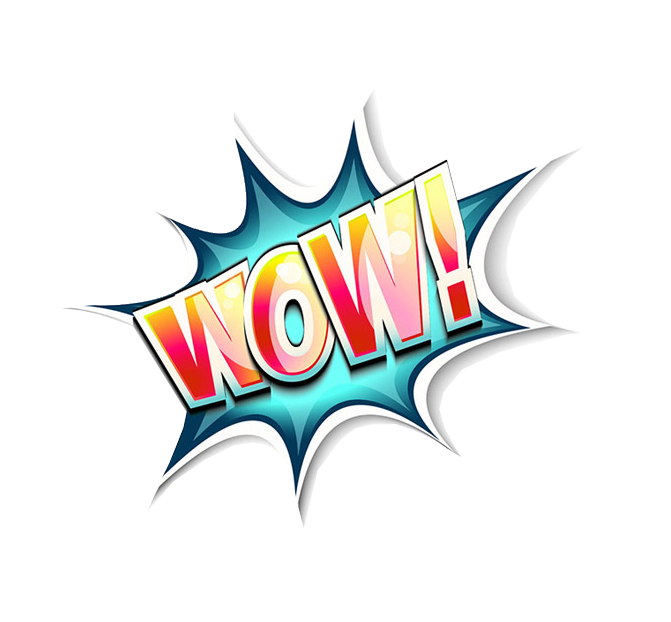 Comic book wow clipart clipart library download Comics Comic book Cartoon Illustration - wow 671*622 transprent Png ... clipart library download