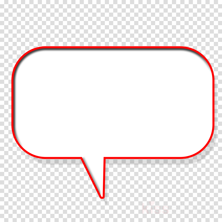 Comic dialog box clipart image black and white stock Red Balloon clipart - Illustration, Drawing, Graphics, transparent ... image black and white stock