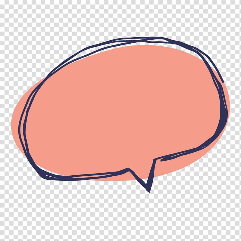 Comic dialog box clipart clip art transparent stock Speech balloon Cartoon, drawing red text dialog box, oval orange ... clip art transparent stock
