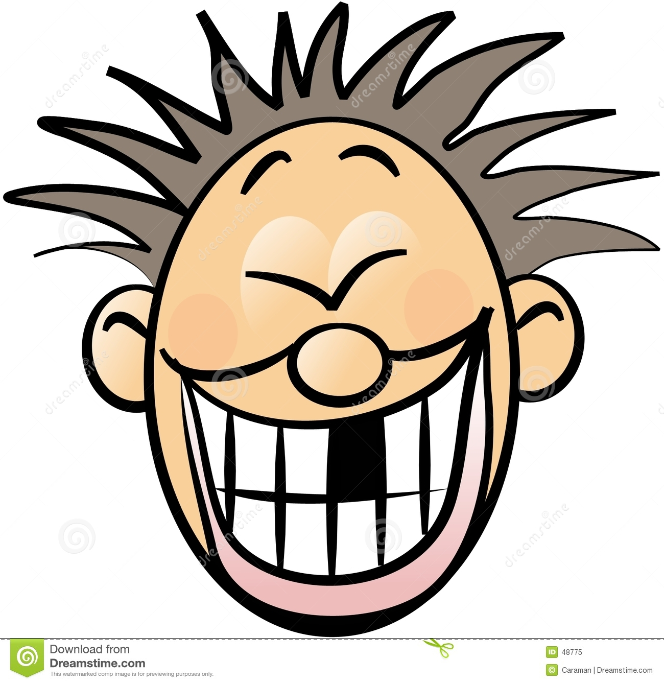 Comic faces clipart clipart free Silly Face Cartoon Clipart | Free download best Silly Face Cartoon ... clipart free