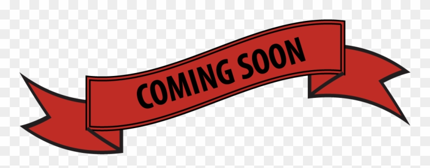 Coming soon banner clipart picture royalty free stock Coming-soon - Soon To Open Banner Clipart - Clipart Png Download ... picture royalty free stock