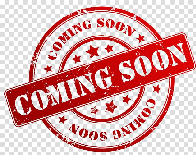 Coming soon clipart logo banner library Coming soon text, Sales, Coming Soon transparent background PNG ... banner library