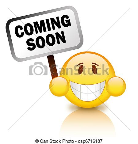 Coming soon icon clipart graphic black and white stock Coming soon icon | Clipart Panda - Free Clipart Images graphic black and white stock