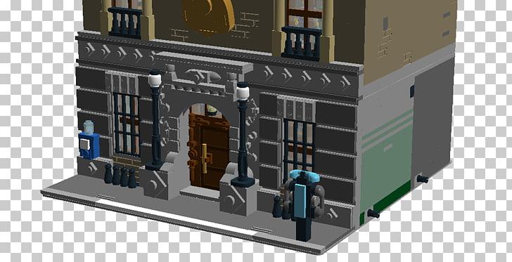 Comisiria clipart svg black and white download Comisaría lego ideas edificio lego diseñador digital, edificio PNG ... svg black and white download