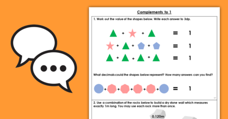 Comma and a decimal in usd clipart clip library Summer Block 1 (Decimals) | Classroom Secrets clip library
