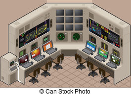 Command and control clipart svg free Command center Vector Clip Art Royalty Free. 139 Command center ... svg free