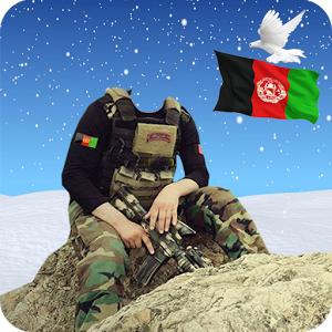 Commando dress clipart svg library download Afghan army dress changer for pic editor 2018 commandos suit changer ... svg library download