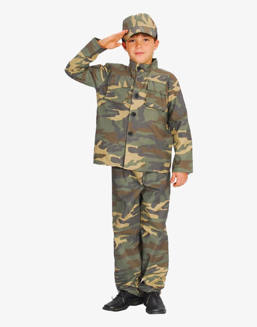 Commando dress clipart clip freeuse download Sentinel Army Soldier Boys Fancy Dress Military Commando - Boy In ... clip freeuse download