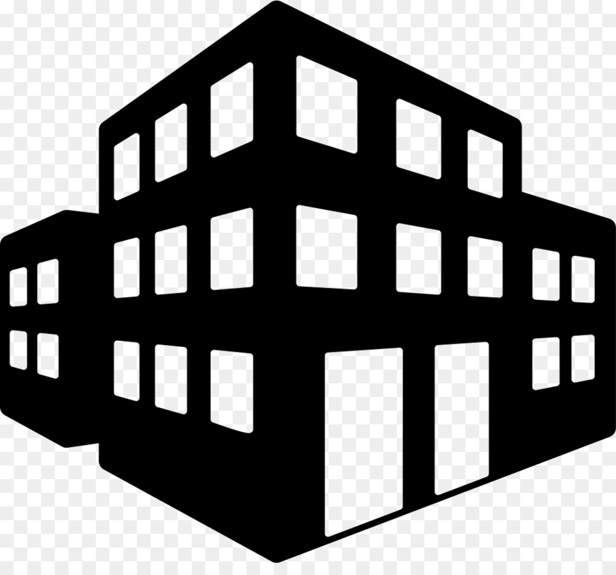 Office building clipart graphic free Building Cartoon clipart - Building, Graphics, Text, transparent ... graphic free