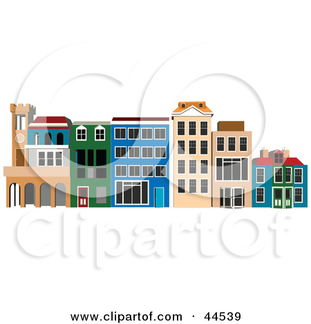 Commercial real estate clipart clip art free Royalty-Free (RF) Commercial Real Estate Clipart, Illustrations ... clip art free