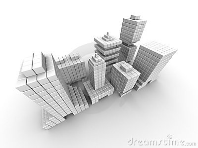 Commercial real estate clipart graphic stock Real Estate Business Commercial Building Royalty Free Stock ... graphic stock