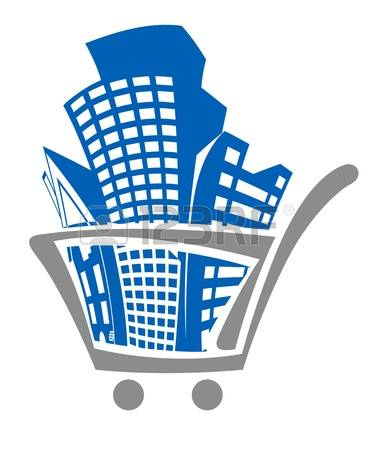 Commercial real estate clipart svg transparent download 7,657 Commercial Real Estate Stock Illustrations, Cliparts And ... svg transparent download