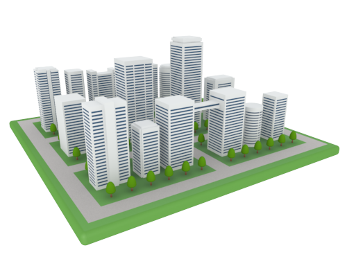 Commercial real estate clipart jpg library Commercial real estate clipart - ClipartFest jpg library