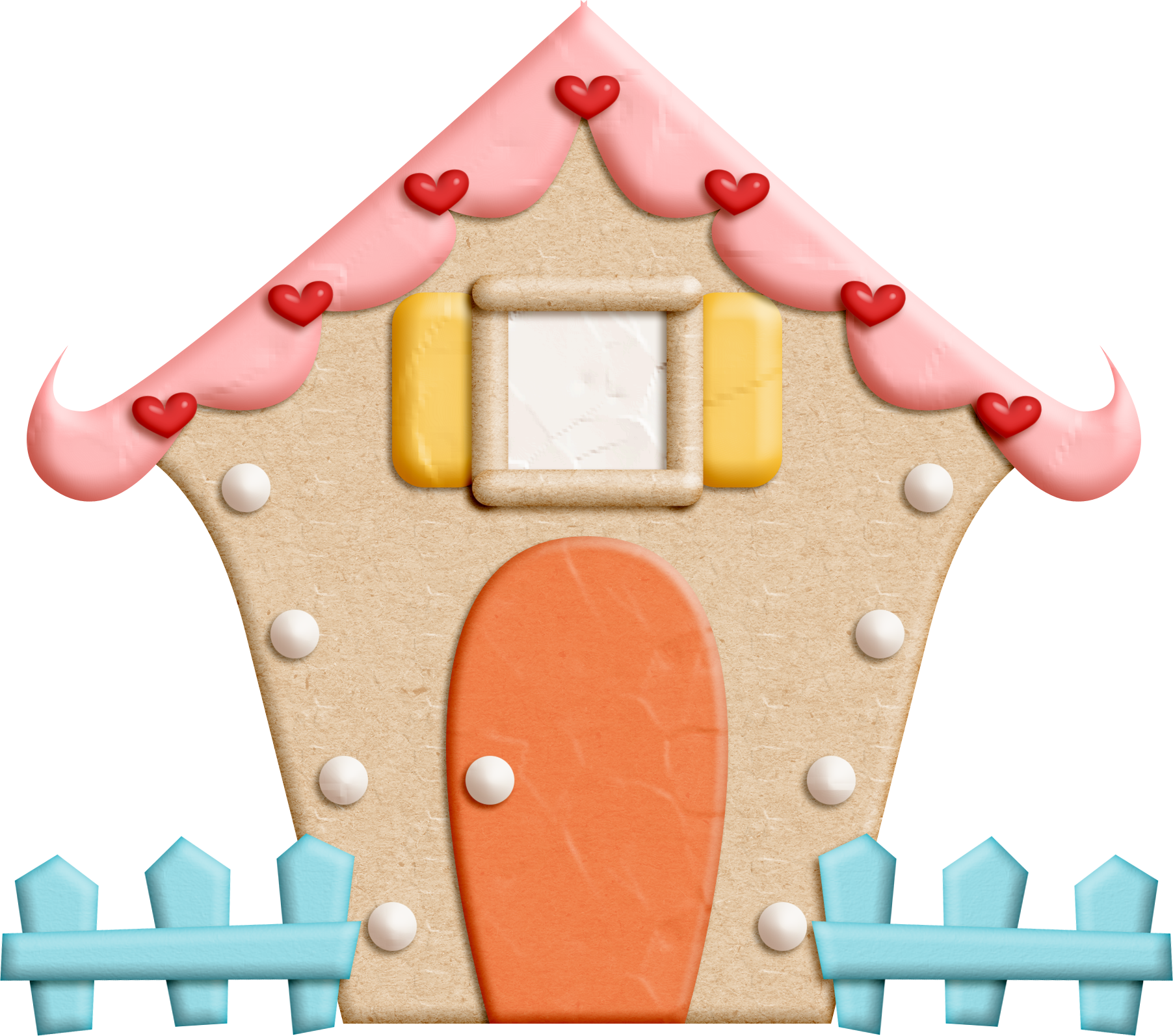House painting itself clipart royalty free jdssewcuteandsweethouse.png (1804×1594) | hongos | Pinterest | House ... royalty free