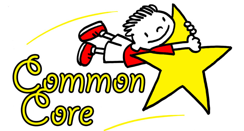 Common core clipart clip black and white library Common Core: DCMP is Your Key Resource clip black and white library