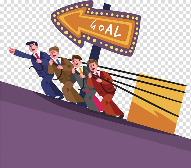 Common goal clipart png freeuse download Goal , Goal, Common goal transparent background PNG clipart | HiClipart png freeuse download