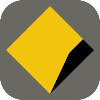 Commonwealth bank of australia logo clipart banner black and white download Commonwealth Bank of Australia Apps on the App Store banner black and white download