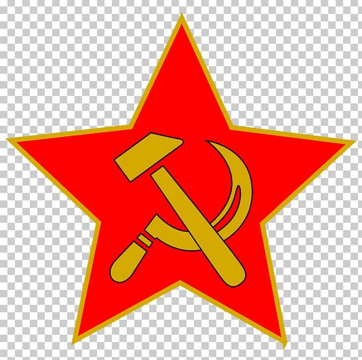 Communist clipart
