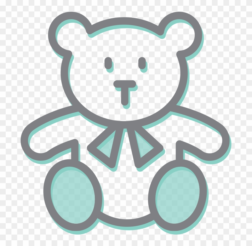 Community bear clipart clipart library Mhc Healthcare Is Your Community Health Center - Teddy Bear Clipart ... clipart library