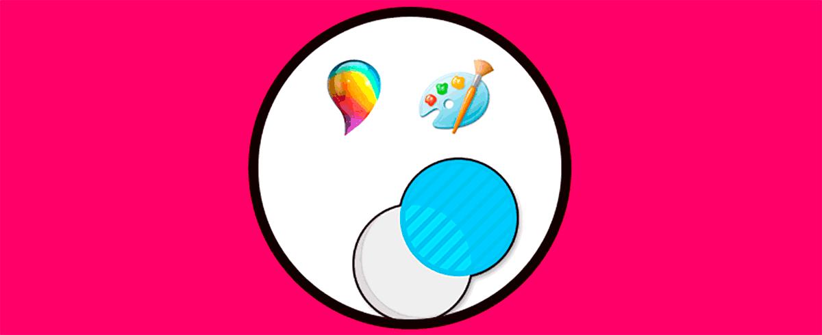 Como hacer una imagen clipart en paint graphic royalty free download Cómo hacer imagen con fondo transparente en Paint y Paint 3D - Solvetic graphic royalty free download