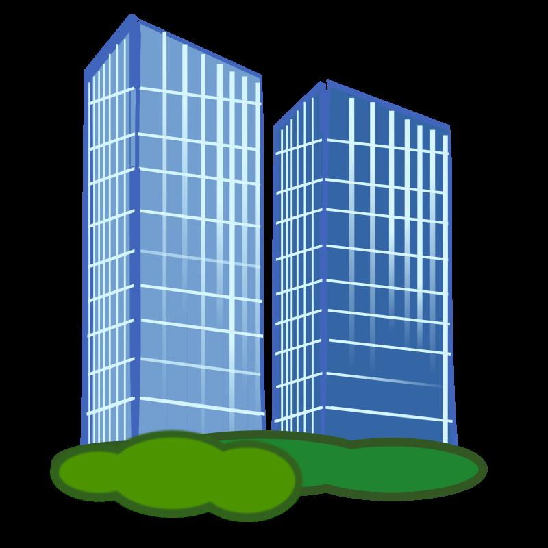Company building clipart png clip transparent Clipart - Apartment-icon-64x64 clip transparent