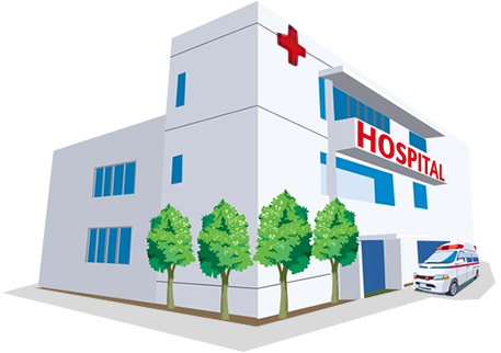 Company building clipart png clipart Hospital Building Clipart – Clipart Free Download clipart