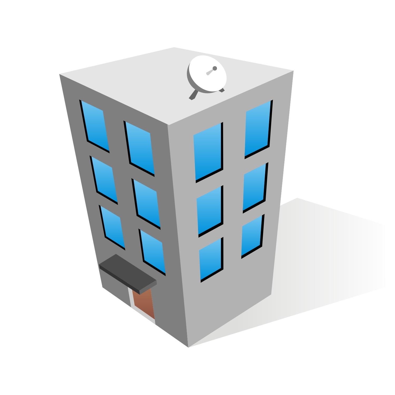 Company building clipart png jpg transparent Home Office : Small Office Building Clipart Small Office Building ... jpg transparent