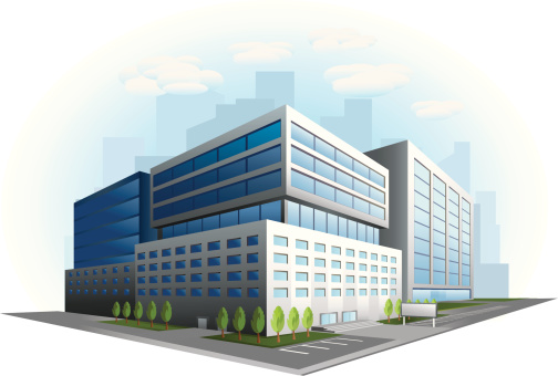 Company building clipart png png freeuse stock Company Building Clipart Images  new 175 OfficeBuilding Complete ... png freeuse stock