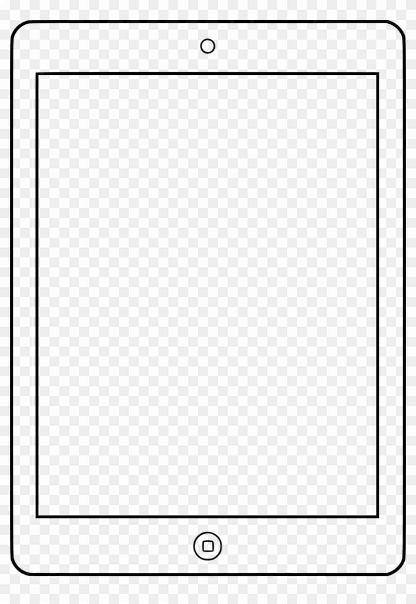 Compare 2 products clipart black and white clip transparent stock Ipad Black And White Clipart Ipad 2 Clip Art - Ipad Clipart Black ... clip transparent stock