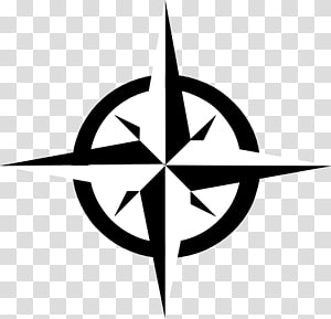 Compass face clipart image library download North Compass rose Symbol graphics, compass transparent background ... image library download