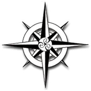 Compass points clipart clip transparent cartl / Compass points activity - Clip Art Library clip transparent
