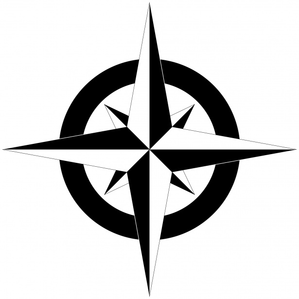 Compass rose pictures clipart graphic transparent Compass Rose Free Stock Photo - Public Domain Pictures graphic transparent