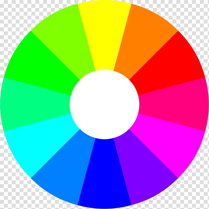 Complementary colors clipart graphic free download Color wheel Complementary colors RGB color model Color scheme ... graphic free download
