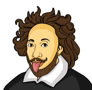 Complete works of shakespeare clipart image free download The Complete Works In A Tweet? No, Not Really | Shakespeare Geek ... image free download