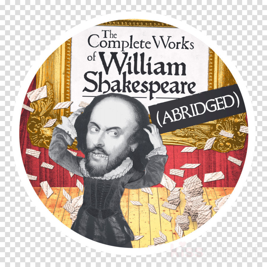 Complete works of shakespeare clipart banner library stock William Shakespeare Complete Works of Shakespeare Shakespeare\'s ... banner library stock