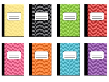 Composition notebook and folder clipart svg transparent stock Composition Book Clipart Worksheets & Teaching Resources | TpT svg transparent stock