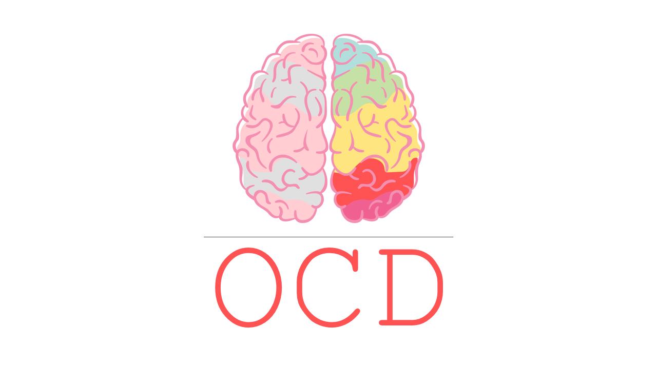 Compulsivve clipart clip download Obsessive-compulsive disorder (OCD) - Quartetgram clip download