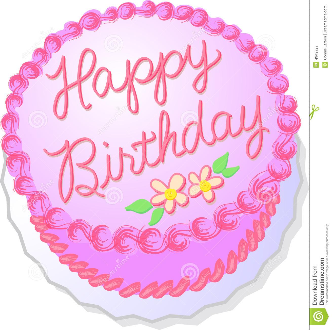 Computer birthday cake clipart banner royalty free stock Free Birthday Cake : Katinabags.com banner royalty free stock