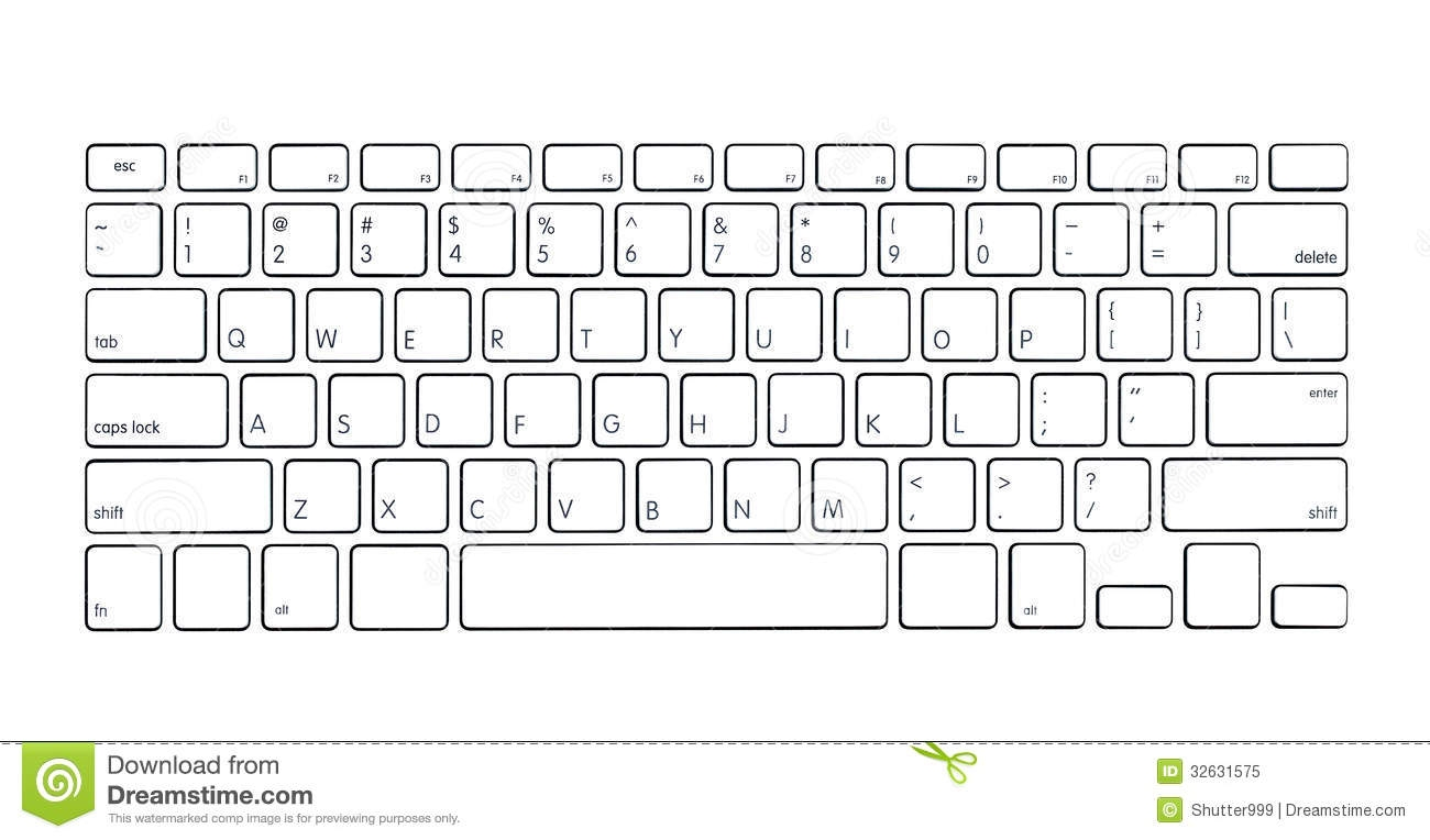 Computer clipart for kids keyboard banner free download Computer clipart for kids keyboard - ClipartFest banner free download