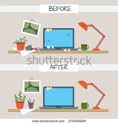 Computer dirty media clipart png free download Disorganized Stock Images, Royalty-Free Images & Vectors ... png free download