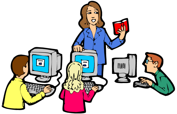 Computer in school clipart clipart free download Computers in school clipart - ClipartFest clipart free download