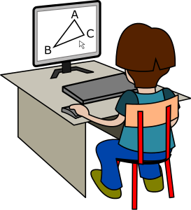 Computer in school clipart image library Use of computer in school clipart - ClipartFox image library
