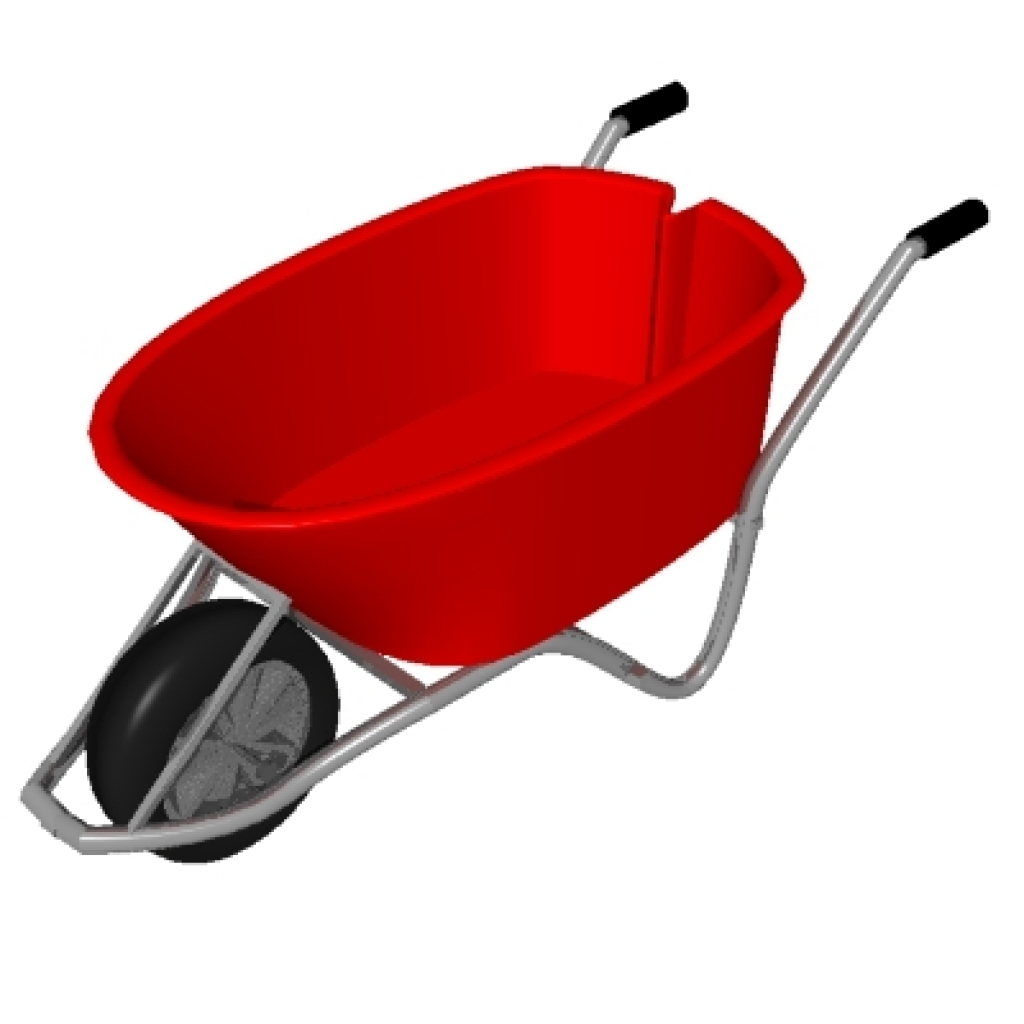 Clipartfest . Computer in wheelbarrow clipart