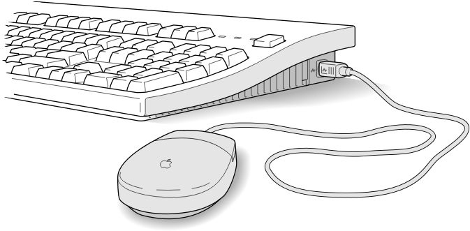 Computer keyboard and mouse clipart clip royalty free library Keyboard And Mouse Clipart – Clipart Free Download clip royalty free library