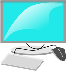Computer keyboard and mouse clipart clip art library Computer keyboard and mouse clipart - ClipartFest clip art library