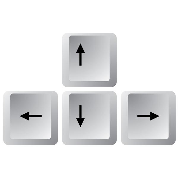 Computer keyboard key clipart image freeuse download Computer keyboard key clipart - ClipartFest image freeuse download
