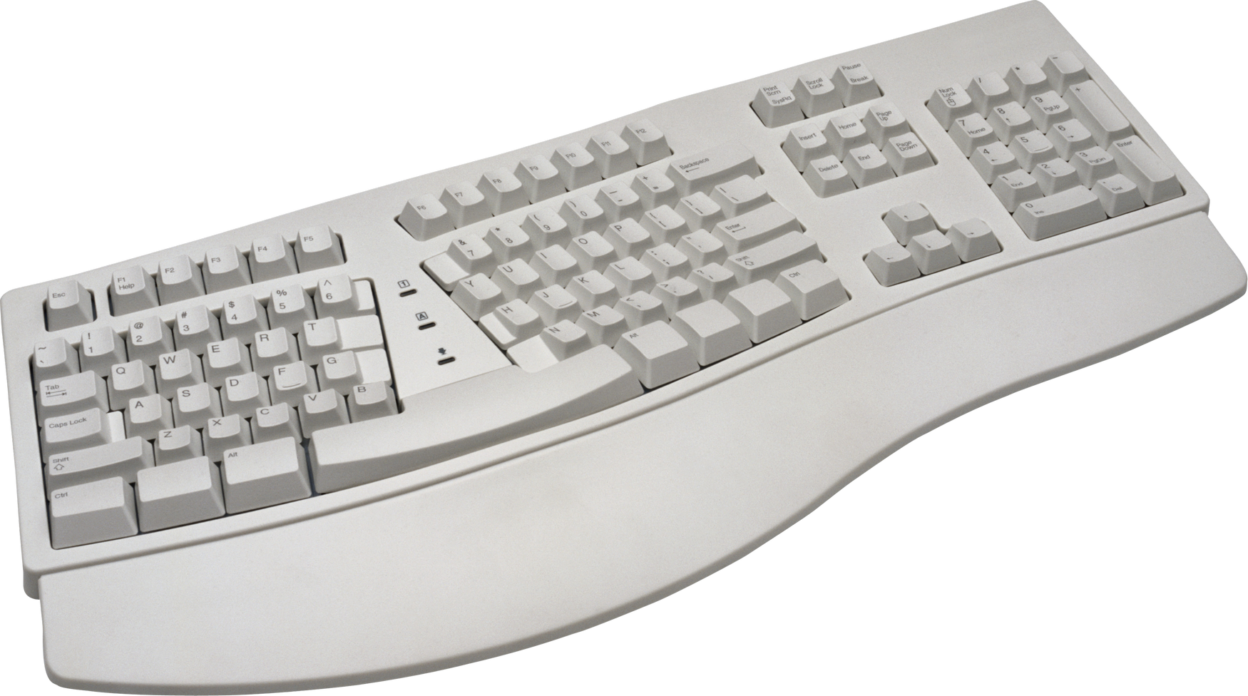Computer keyboard keys clipart png black and white Keyboard PNG Image - PurePNG | Free transparent CC0 PNG Image Library png black and white