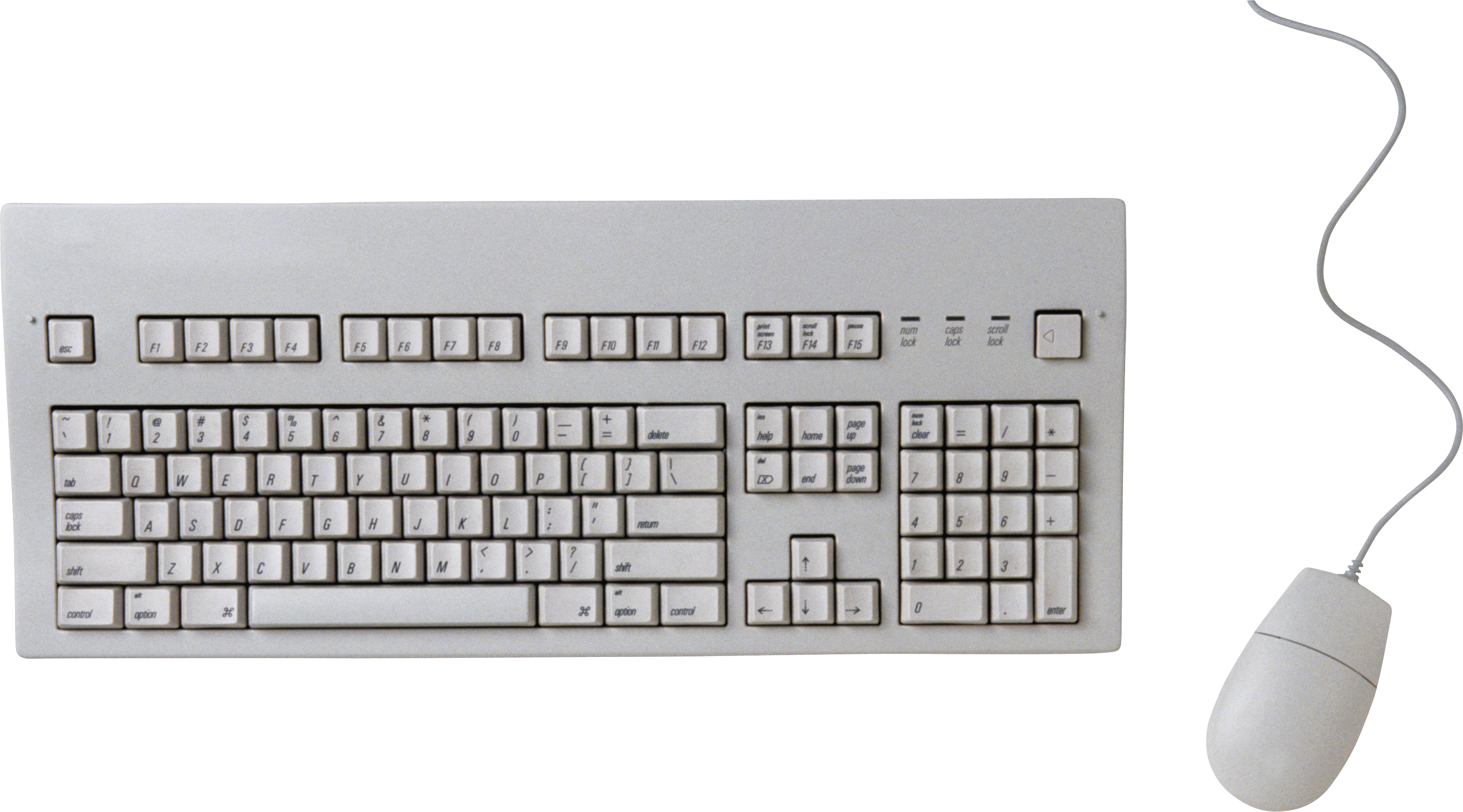 Computer keyboard keys clipart svg freeuse Keyboard PC PNG images free download, computer keyboard PNG svg freeuse