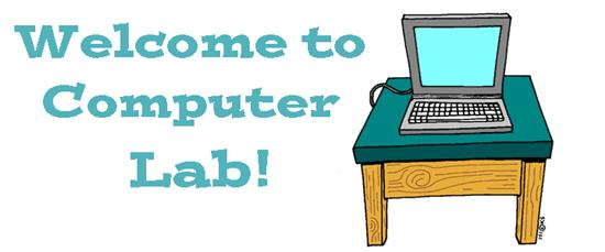 Computer lab in school clipart clip freeuse Computer lab in school clipart - ClipartFest clip freeuse