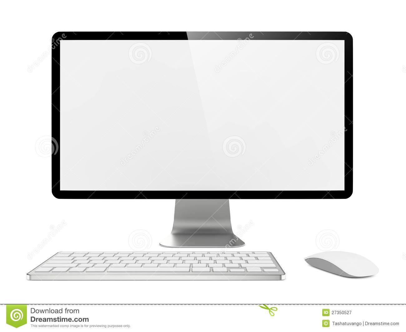 Clip art panda free. Computer monitor and keyboard clipart